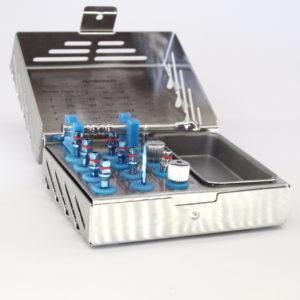 Компрессионный набор / Bone compression kit
