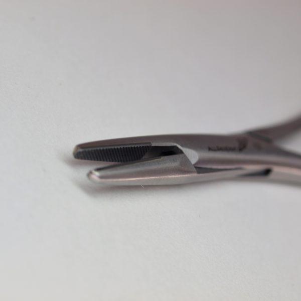 Иглодержатель Матье 14 см / Mathieu 14 cm